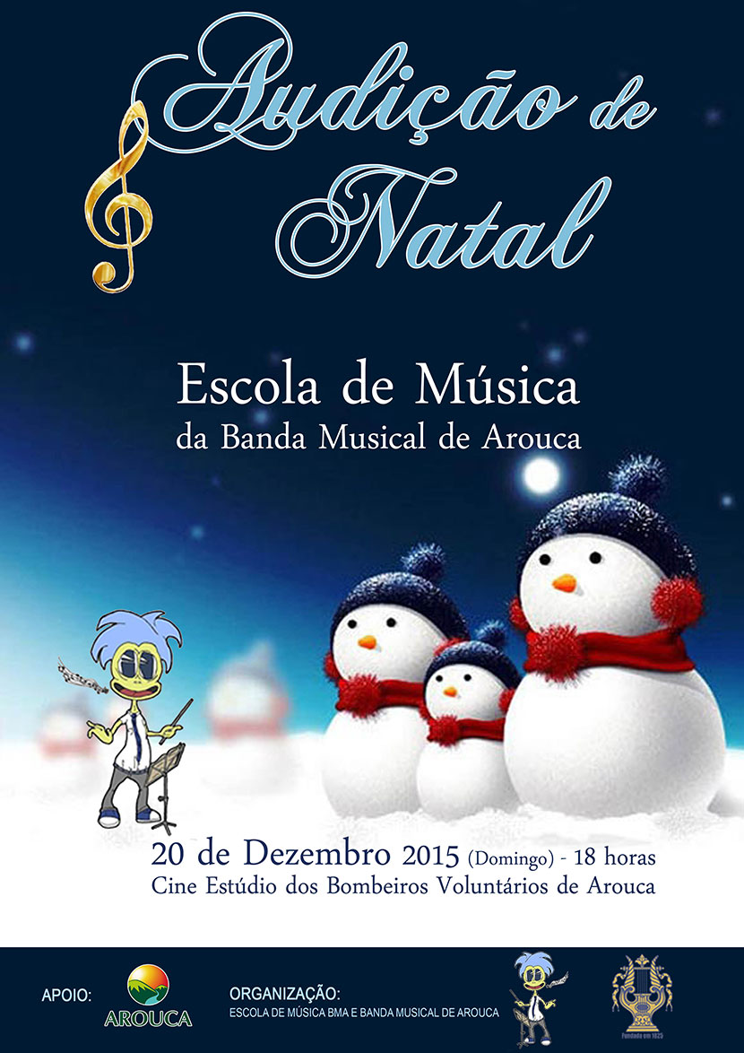 audicao natal2015
